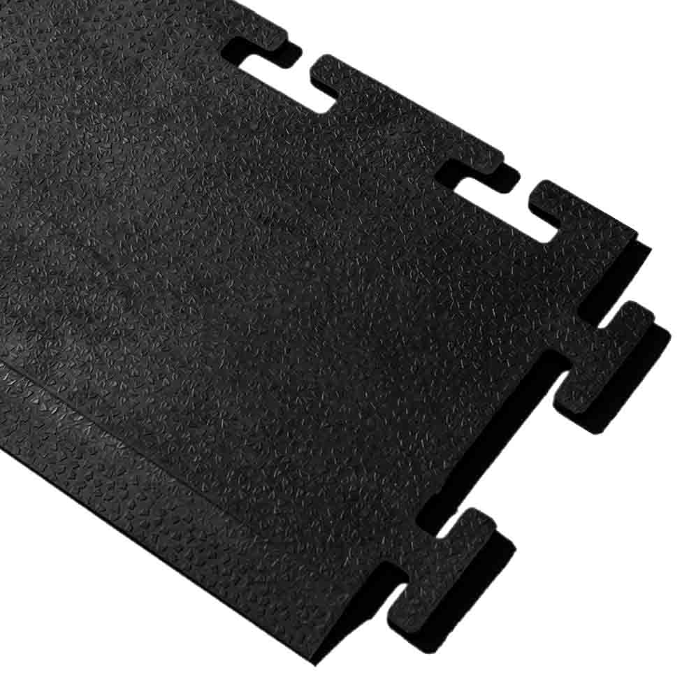 Gym Mat Interlocking Rubber Tiles