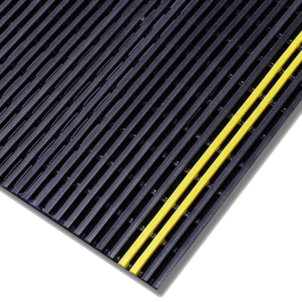 Interflex Hazard PVC Matting