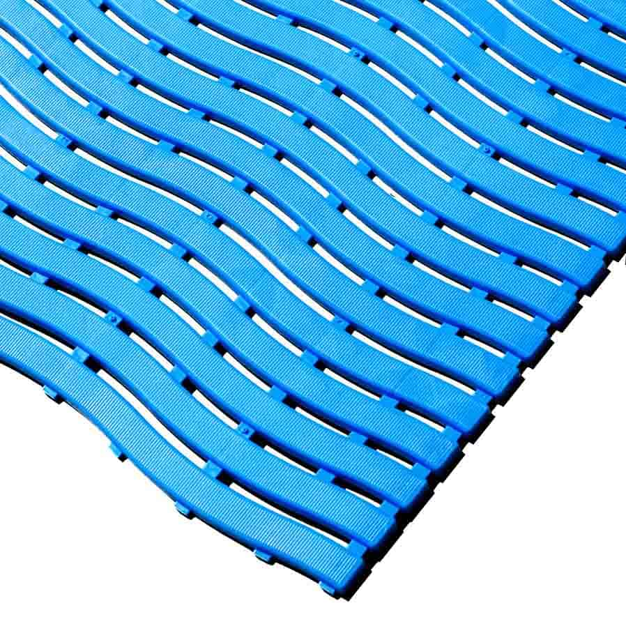 Kumfi Step Anti Bacterial Leisure Matting