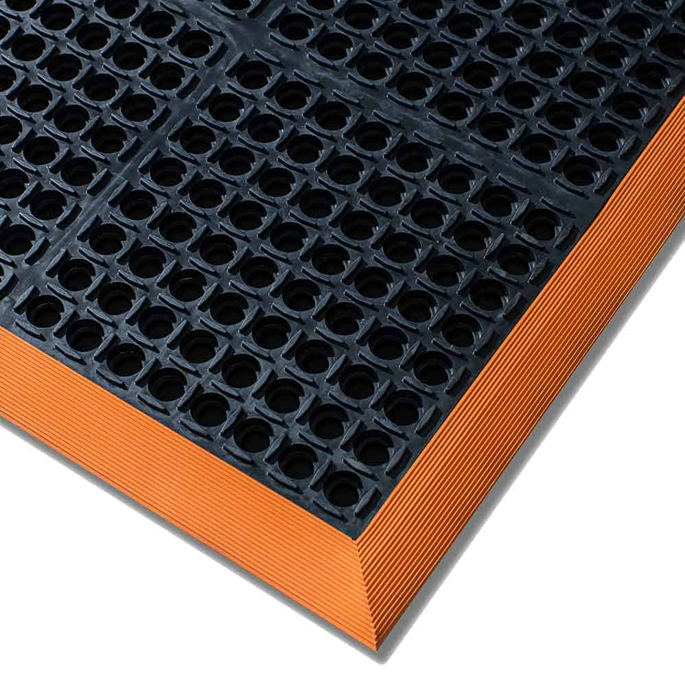 Oilzone Anti-Fatigue Matting