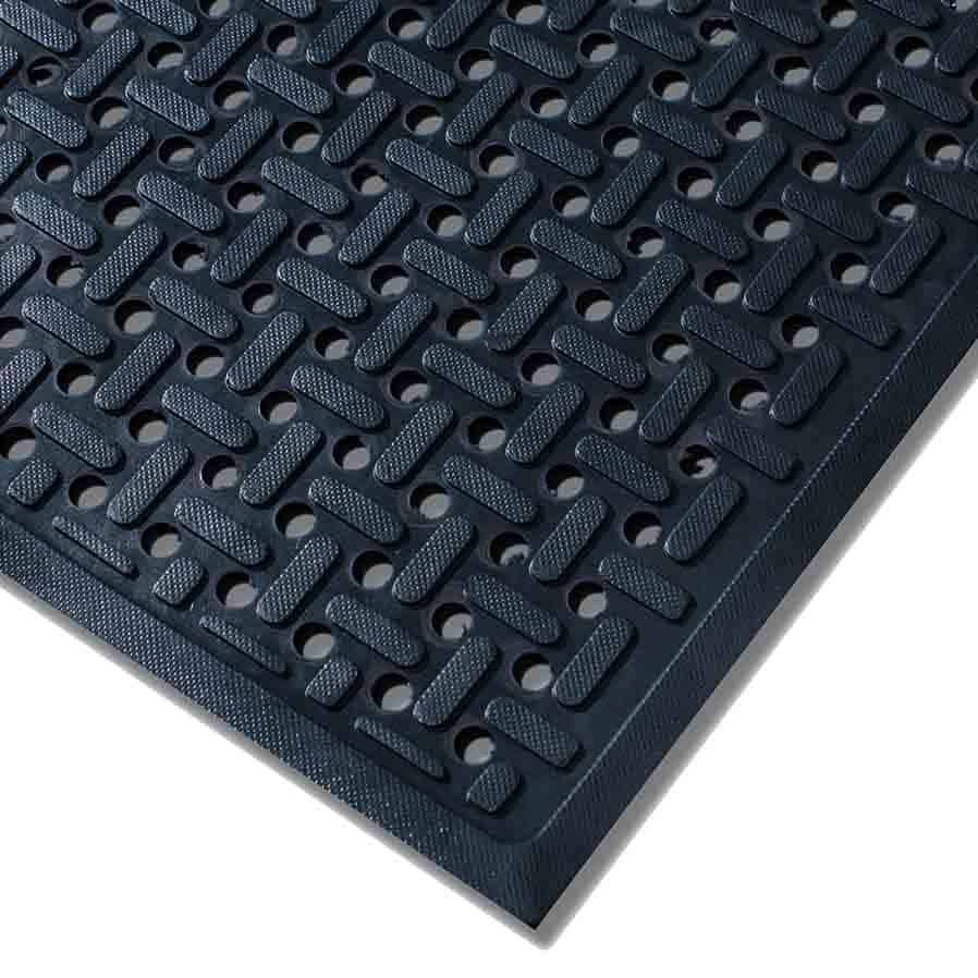 Ultraflow Anti Fatigue Rubber Matting