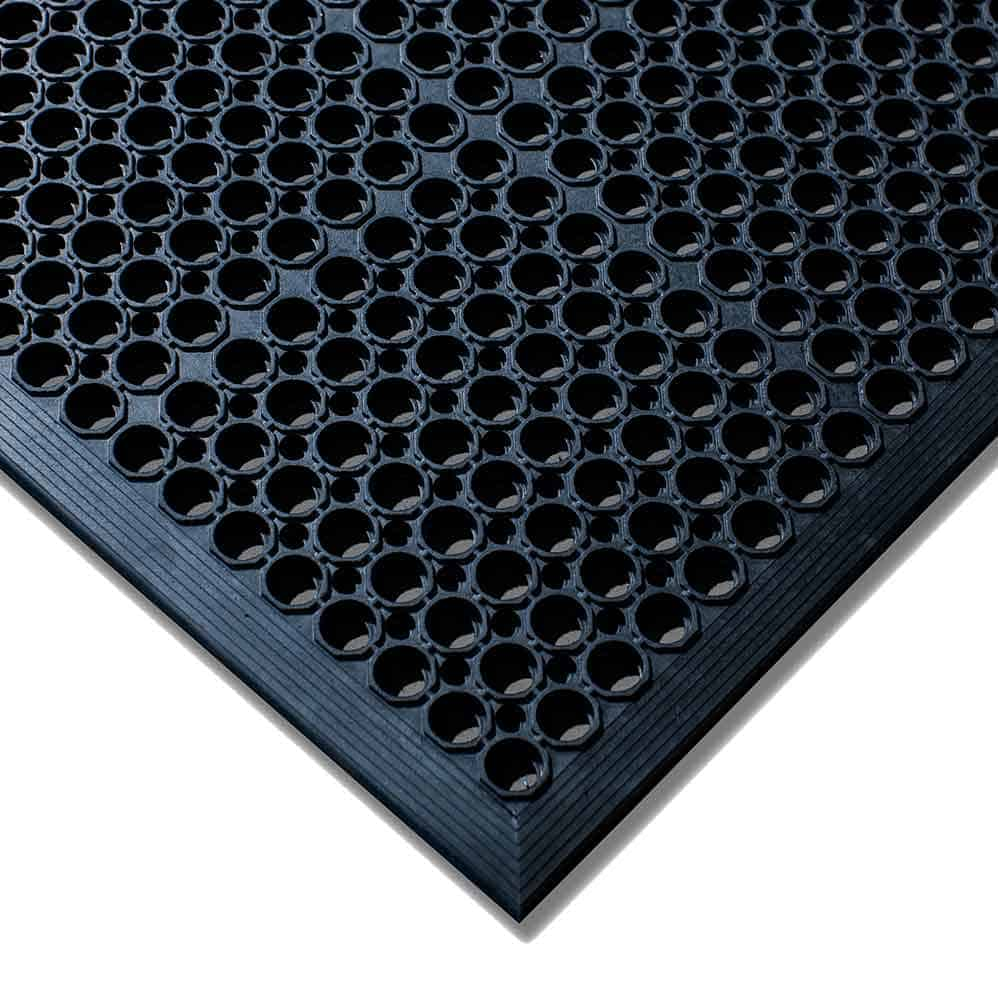 Workzone Anti-Fatigue Matting