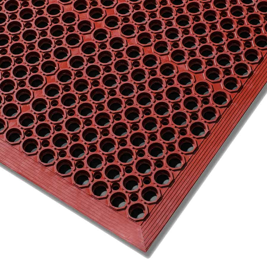 Workzone Rubber Matting
