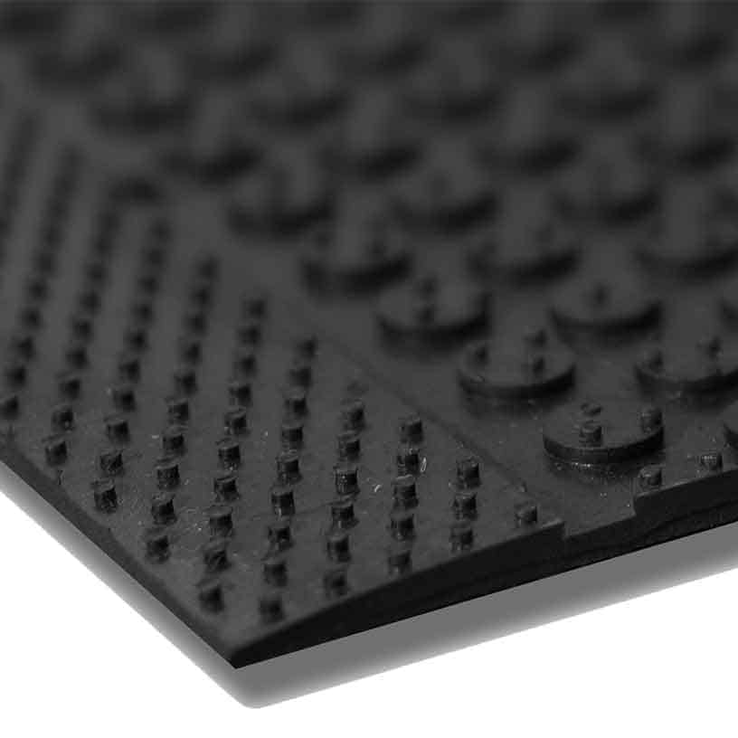 Safety Scrape Anti-Fatigue Matting