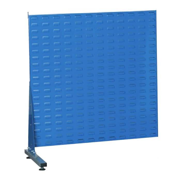 MSS1 Single Sided Louvred Adda Panel