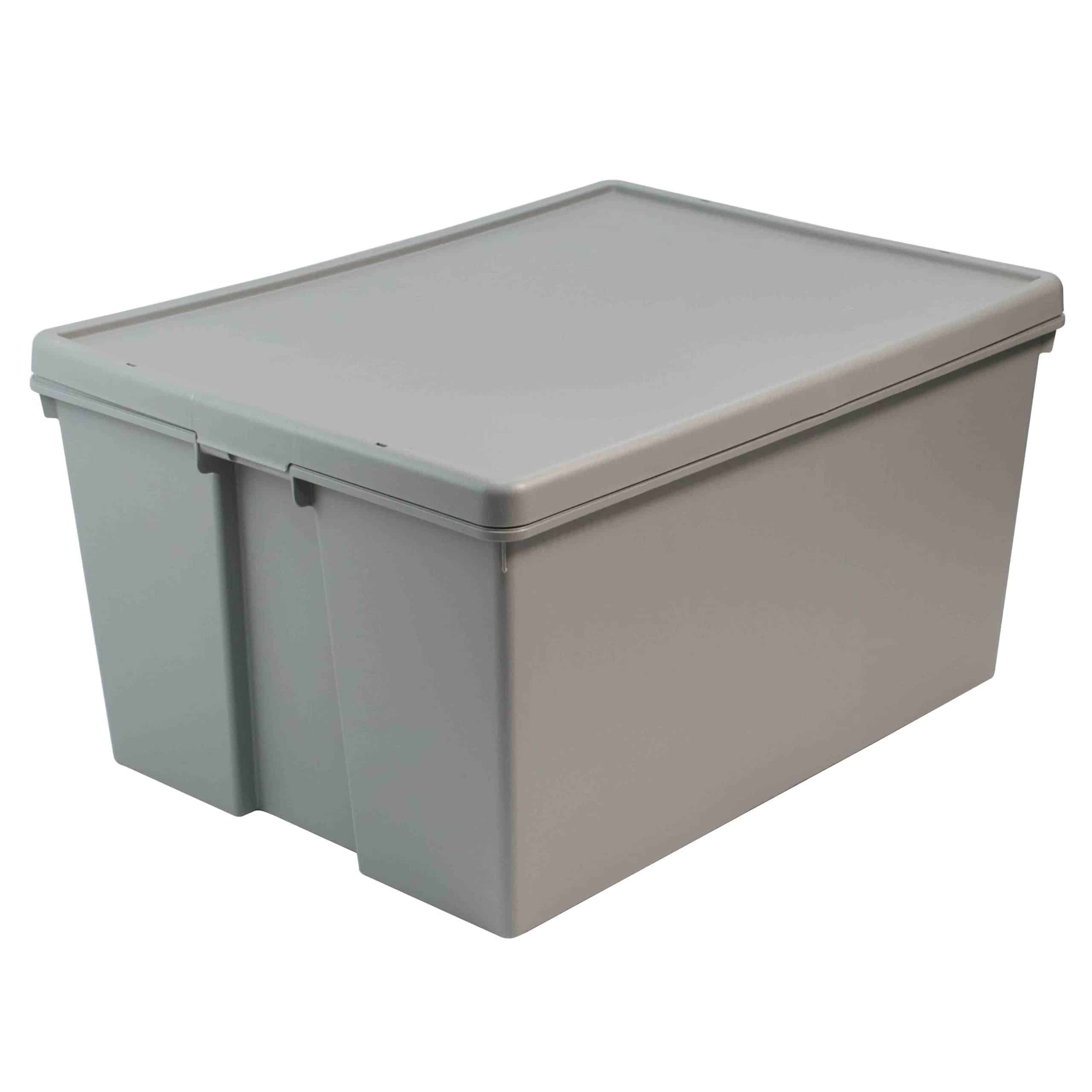 150 Litre Upcycled Plastic Storage Box
