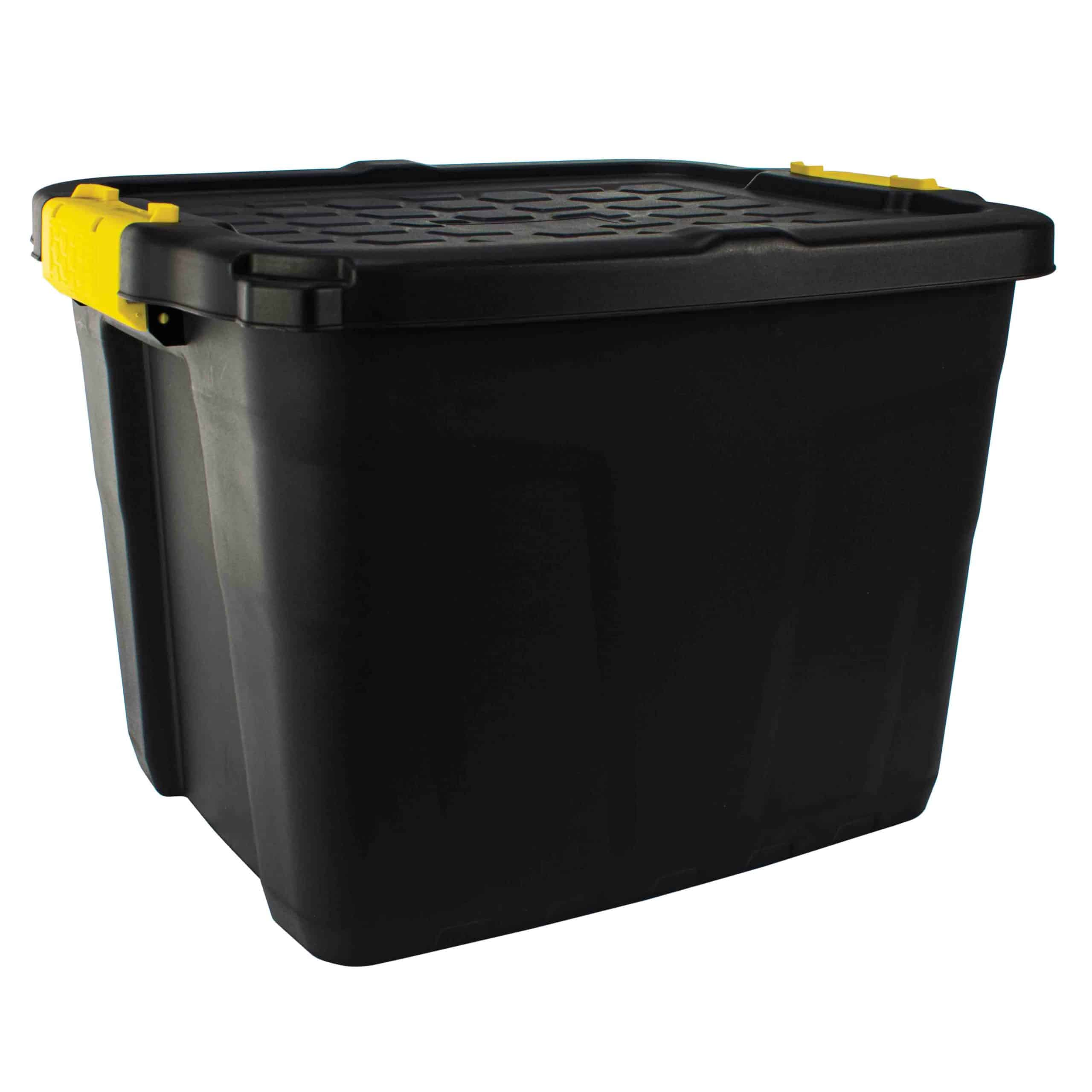 42 Litre Heavy Duty Storage Containers