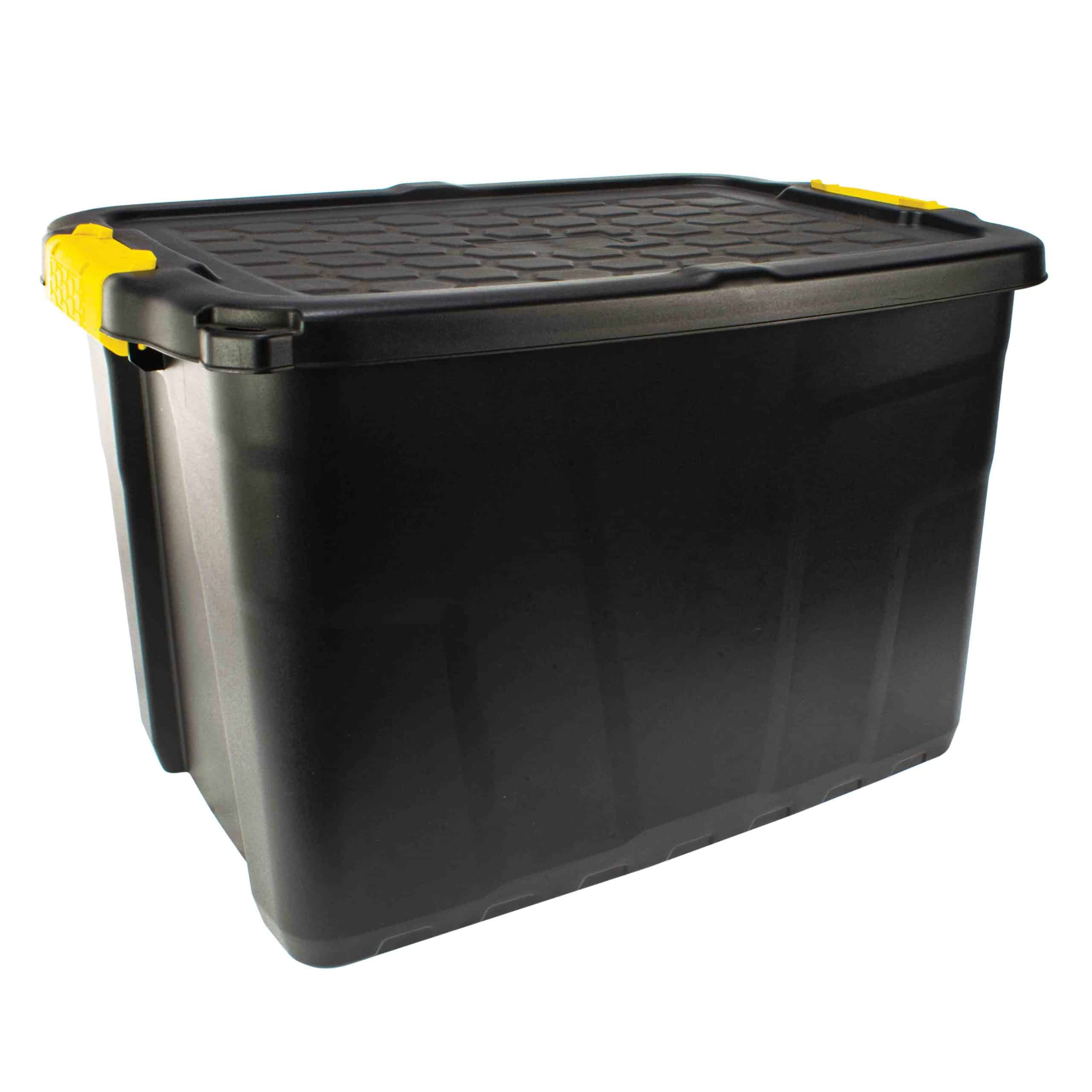 60 Litre Heavy Duty Storage Containers
