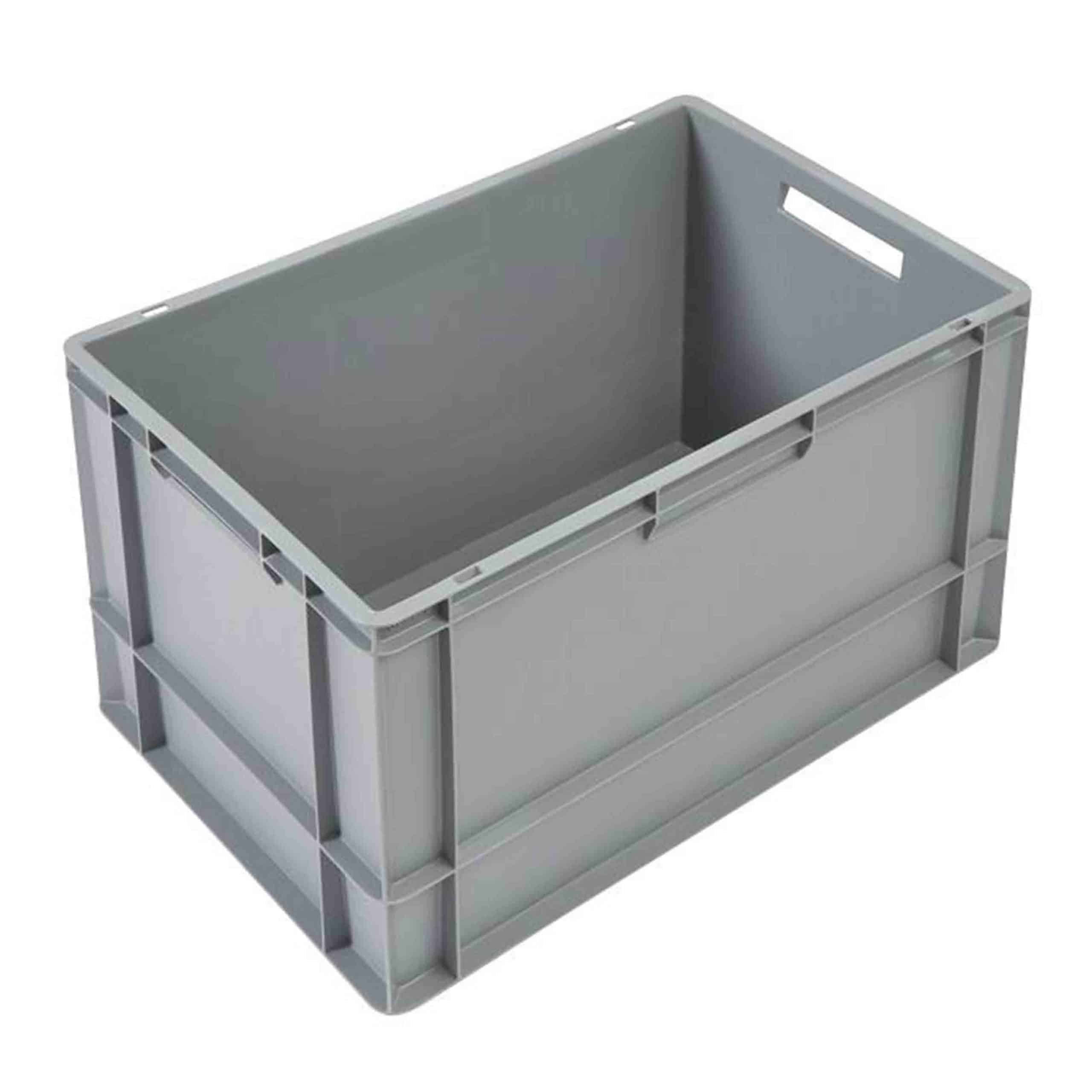 76 Litre Euro Containers
