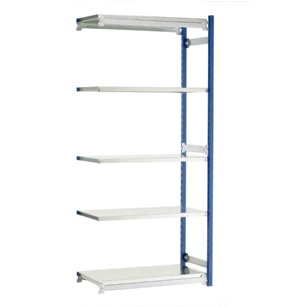 Toprax Shelving Extension Bay