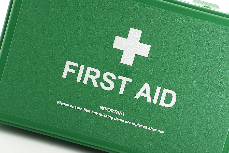 First Aid Regulations
